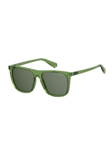 Polaroid Gözlük Yeşil